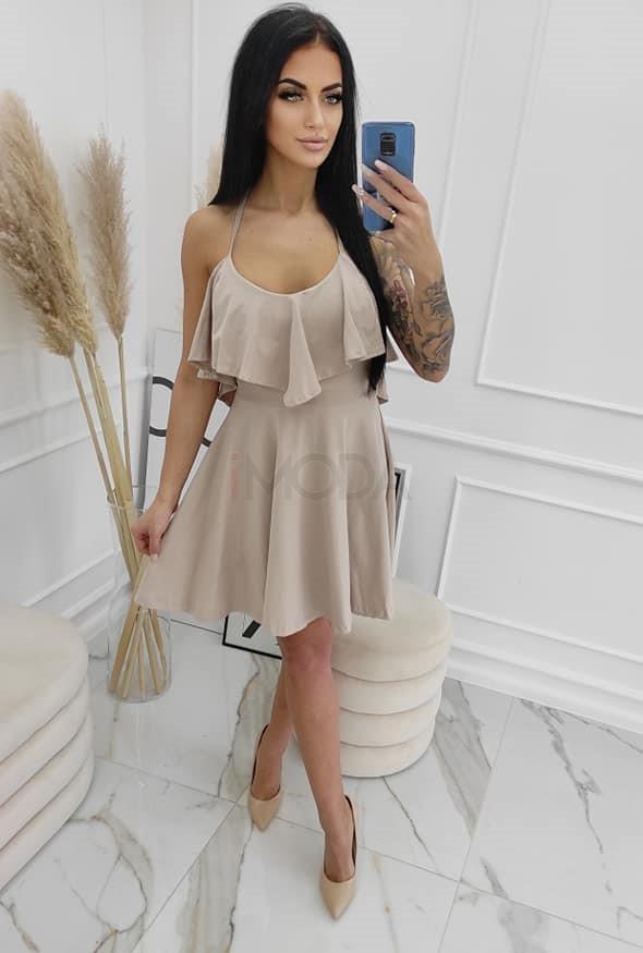 Béžové šaty-240455-33