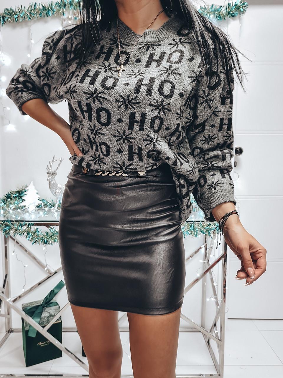 Sivý sveter-224332-33