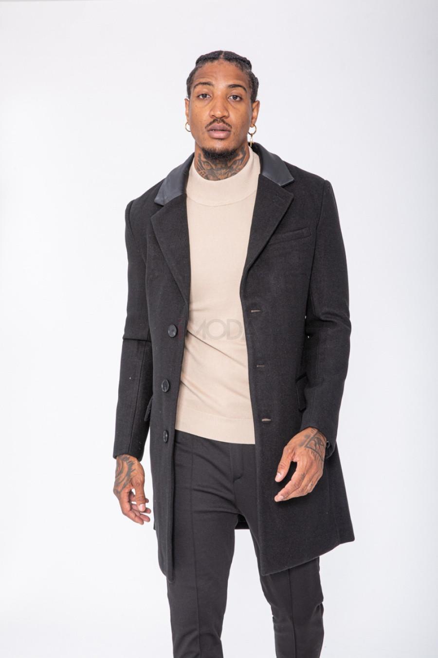 Čierny kabát-253062-33