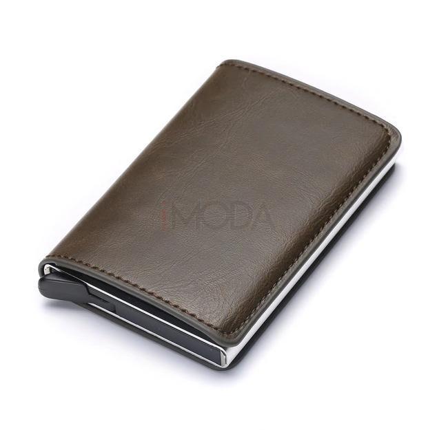 Pánska biznis peňaženka na karty-223653-33