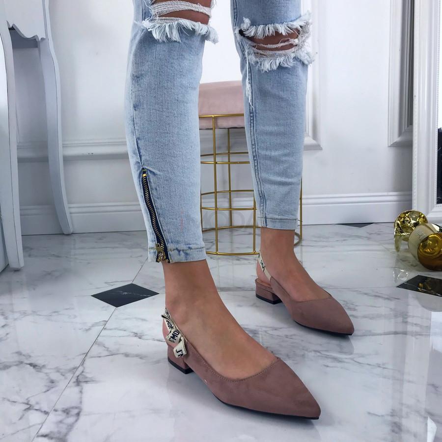 Staroružové dámske sandále-208326-39