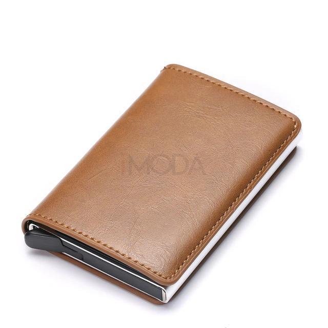 Pánska biznis peňaženka na karty-223655-35