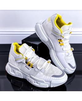 Biele   pánske tenisky