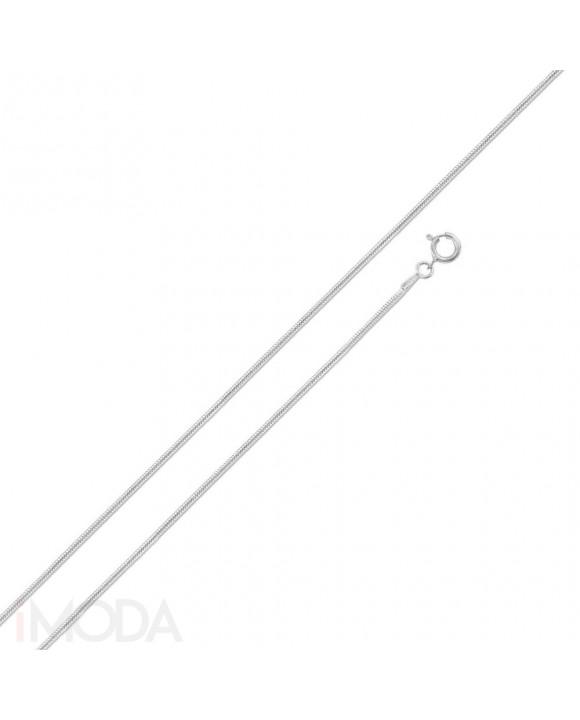 Strieborná retiazka-166329-20