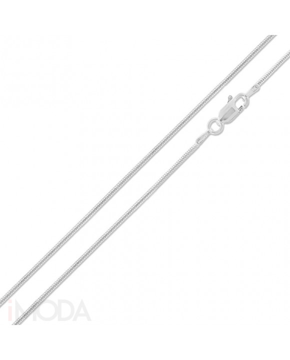 Strieborná retiazka-166325-20