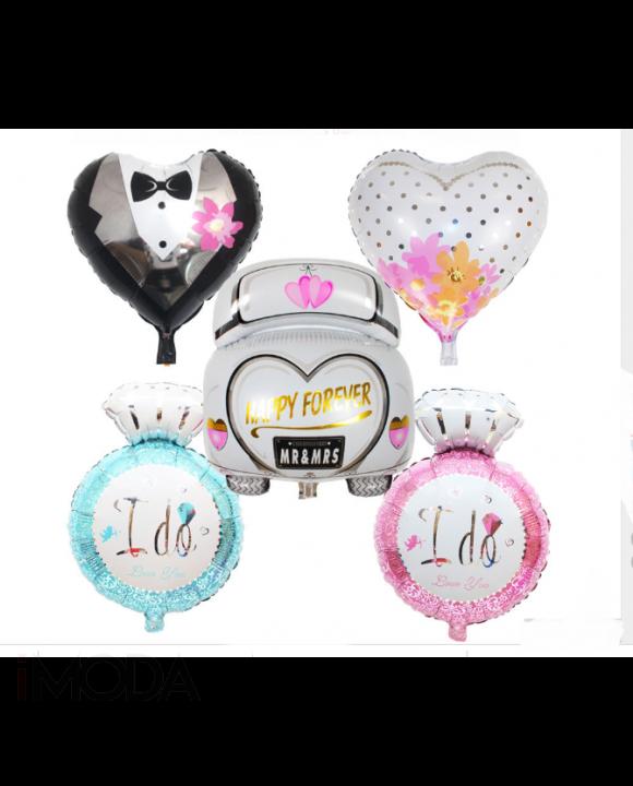 Set svadobných balónov-161522-20