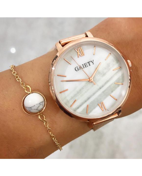 Dámske hodinky+ bižu náramok-212121-20