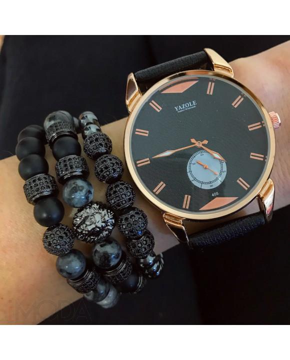 Pánske hodinky YAZOLE-199306-20