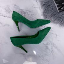 Zelené lodičky-236499-09