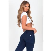 Exkluzívne legíny od značky Hugz Jeans s push up efektom-206695-03