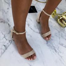 Béžové sandále-213342-03